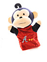 Finger Puppets Puppets Hand Puppet Toys Animal Cute Lovely Plush Pieces