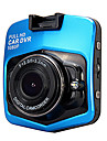 h9 1080p / Full HD 1920 x 1080 HD Auto DVR Široki kut CMOS 2.4 inch Dash Cam s G-Sensor / Detekcija pokreta / Kontinuirano snimanje Car