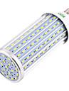 YWXLIGHT® 1 개 60W 5900-6000 lm E26/E27 LED 콘 조명 T 160 LED가 SMD 5730 장식 LED 조명 차가운 화이트 AC 85-265V