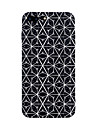For  iPhone 7 Plus 7 Case Cover Pattern Back Cover Case Geometric Pattern Tile Lines / Waves Soft TPU for iPhone 6s Plus 6Plus 6 6s 5s SE 5