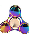 Toupies Fidget Spinner a main Toupies Jouets Jouets Ring Spinner Metal EDCSoulagement de stress et l\'anxiete Focus Toy Jouets de bureau