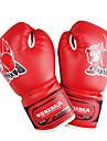 Gants de Boxe Gants pour Sac de Frappe Gants de Boxe Pro Gants de Boxe d\'Entrainement Gants de MMA Mitaines de Boxe pourArt martial Arts