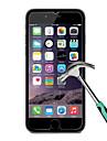화면 보호기 Apple 용 iPhone 7 Plus 안정된 유리 1개 화면 보호 필름 2.5D커브 엣지 9H강화 고해상도 (HD)