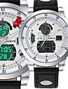 Муж. Подростки Спортивные часы Армейские часы Нарядные часы Модные часы Часы-браслет Уникальный творческий часы Повседневные часы