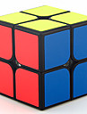 Rubik\'s Cube MoYu 2*2*2 Smooth Speed Cube Magic Cube Educational Toy Stress Reliever Puzzle Cube Smooth Sticker Gift Unisex