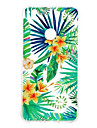 Case for Huawei P10 P8 Lite (2017) Pattern Back Cover Flower Soft TPU P10 Plus P9 P9 Lite Y5 II Honor 5C