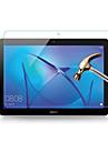 Protecteur d\'ecran pour Huawei Huawei MediaPad T3 10(AGS-W09, AGS-L09, AGS-L03) Verre Trempe 1 piece Ecran de Protection Avant Durete 9H