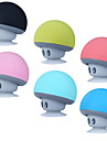 Bluetooth 2.0 3,5 mm Vezeték nélküli Bluetooth hangszóró Fekete Sötétkék Sárga Fukszia Gyöngy rózsaszín