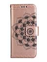 삼성 갤럭시 s8 플러스 s8 케이스 커버 카드 홀더 지갑 스탠드 플립 전신 케이스 꽃 하드 pu 가죽 s7 가장자리 s7 s6 s5 s4 s3