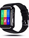 Montre Smart Watch GPS Ecran Tactile Calories brulees Pedometres Suivi de distance Anti-lost Mode Mains-Libres Controle des Messages