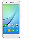 Закаленное стекло HD Уровень защиты 9H 2.5D закругленные углы Защитная пленка для экрана Huawei