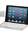 mini-clavier bluetooth 3.0 ultra-mince pour ipad mini-3/2/1