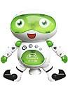 Robot RC LZ444-6 Les Electronics Kids ABS En chantant Danse Marche Parlant Telecommande Multifonction