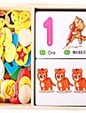 Building Blocks Wooden Puzzles Educational Flash Cards Others Wooden 6 Years Old and Above 1-3 years old 3-6 years old