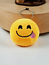 Keychain Jewelry Other Circular Adorable Unisex