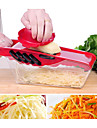 1 Piece Fruit & Vegetable Tools Stainless Steel  A Grade ABS New Arrival