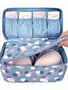 текстильный пластик Овал Оригинальные Многофункциональные Главная организация, 1 Мешки для хранения