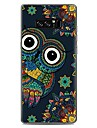 For Case Cover Pattern Back Cover Case Owl Soft TPU for Samsung Galaxy Note 8 Note 5 Edge Note 5 Note 4 Note 3 Lite Note 3 Note 2 Note
