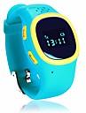 jsbp 520 gps tracker kids watch для девочки мальчик студент ребенок умный наручные часы местоположение устройство sos звонок будильник