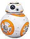 Robot RC Les Electronics Kids 2.4G Metal En chantant Danse Marche sauteur
