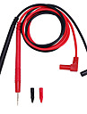 Universal Multimeter Probe Test Leads For Digital Multimeter Test Leads Cable Wire