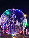 Eclairage LED Jouets Rond Vacances Romance Anniversaire Briquets Rechargeables Ultra leger Noctilumineux Classique Mode Design nouveau