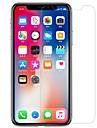 nillkin 화면 프로텍터 아이폰 x 애완 동물 강화 유리 1 pc 프론트 스크린 프로텍터 안티 눈부심 방지 지문 스크래치 울트라 얇은