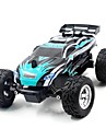 RC Car K24-1 2.4G SUV 4WD High Speed Drift Car Racing Car Monster Truck Bigfoot Truggy Buggy (Off-road) 1:24 Brush Electric 45 KM/H