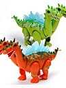 Animals Action Figures Dragons & Dinosaurs Toy Figure Toys Dinosaur Animals Animals Stress and Anxiety Relief Exquisite Electric Soft