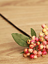 Artificial Flowers 1 Branch Modern Style / Simple Style Plants Tabletop Flower