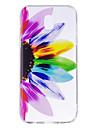 Case For Samsung Galaxy J7 (2017) J5 (2017) Transparent Pattern Back Cover Flower Soft TPU for J7 Prime J7 (2017) J7 (2016) J5 Prime J5