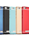 Case For Xiaomi Redmi 4a Redmi 4X Embossed Back Cover Solid Color Hard PC for Xiaomi Redmi Note 5A Xiaomi Redmi Note Xiaomi Redmi 4X