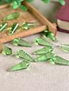 Joias DIY 10 pcs Contas Vidro Roxo Rosa cor de Rosa Marron Verde Azul Claro Gotas Bead 0.8 cm faca voce mesmo Colar Pulseiras