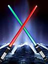 YWXLIGHT® 2kom LED noćno svjetlo Više boja AAA baterije su pogonjene Stres i anksioznost reljef Promjenjive boje