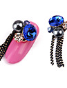 2 Fashion Nail Jewelry High Quality Daily