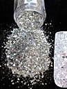 Sacs a outils Nail Glitter Classique Paillettes Haute qualite Quotidien Nail Art Design