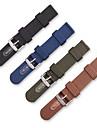 Ремешок для часов для Gear S3 Frontier Samsung Galaxy Современная застежка Нейлон Повязка на запястье
