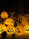 1,5 m Guirlandes Lumineuses 10 LED Lumiere de chaine de 1.5M Blanc Chaud 1set