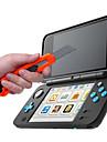 new 2DSLL Bolsas e Cases - Nintendo DS Transparente Capa A Prova de Choque > 480