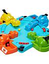 hipopotamos famintos hipopotamos jogo de tabuleiro brinquedos brinquedos animais parentes-crianca interacao animais pecas presente