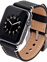 Watch Band for Apple Watch Series 3 / 2 / 1 Apple Leather Loop Leather Wrist Strap