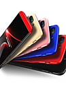 Case For OnePlus OnePlus 5T 5 Shockproof Full Body Cases Solid Colored Hard PC for One Plus 5 OnePlus 5T