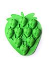 Инструменты для выпечки кремнийорганическая резина Креатив Лед Формы для пирожных