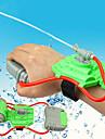 Mini Wrist Squirt 水遊びスプリンクラー ビーチテーマ ストレスや不安の救済 親子インタラクション プラスチックシェル 男の子 女の子 おもちゃ ギフト 1 pcs
