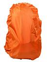45L 백팩 커버 - 방수, 비 방지, 수분 방지 수영, 캠핑 & 하이킹, 농구 폴리 에스터, 나일론 블랙, 오렌지, 그린