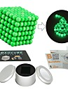 216 pcs Magnet Toy Magnetic Balls Magnet Toy Building Blocks Magnetic Glow-in-the-dark Stress and Anxiety Relief Office Desk Toys Relieves ADD, ADHD, Anxiety, Autism Novelty Adults\' All Boys\' Girls\'