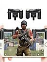Игровые контроллеры Назначение Android / iOS Портативные Игровые контроллеры ABS 2pcs Ед. изм