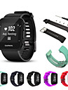 Watch Band for Forerunner 35 Samsung Galaxy / Garmin Sport Band Silicone Wrist Strap