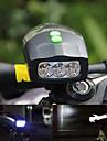Luce frontale per bici / Fanale anteriore LED Luci bici Ciclismo Impermeabile, Portatile, Rilascio rapido Li-ion 200 lm Bianco Campeggio / Escursionismo / Speleologia / Ciclismo / Modalita multiple
