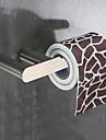 Wc-paperiteline Korkealaatuinen Perinteinen Ruostumaton teräs 1kpl - Kylpyhuone Seinäasennus